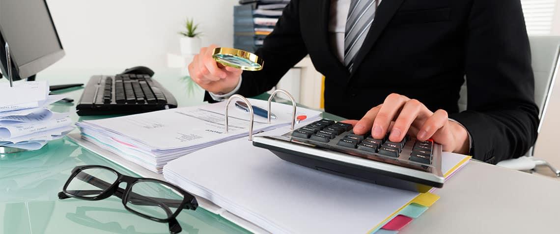 услуги по взысканию долга с физического лица
