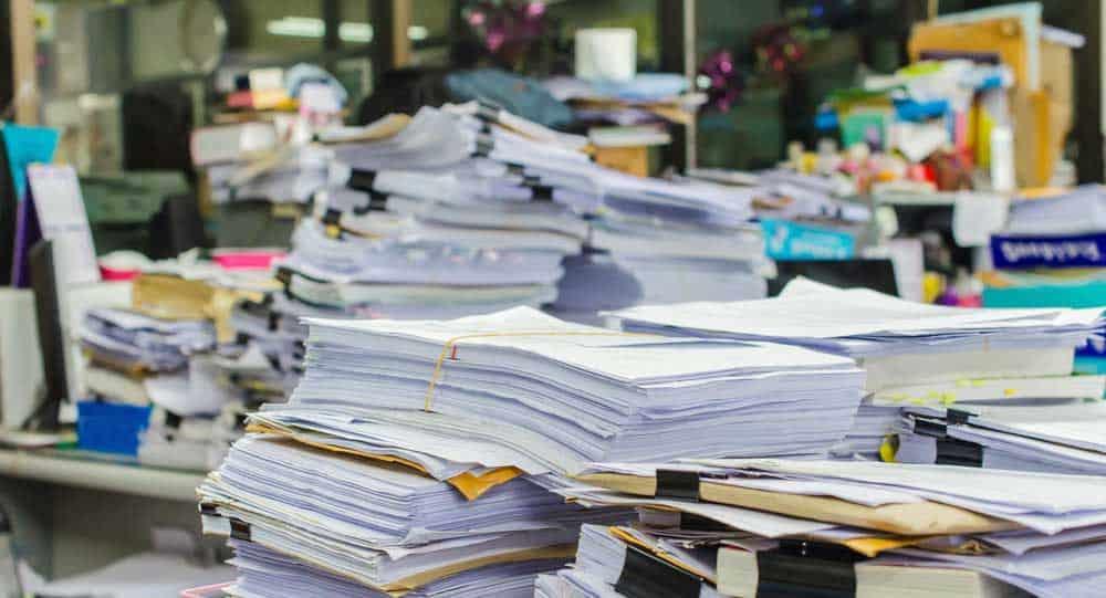какие нужны документы для подачи в суд при банкротстве
