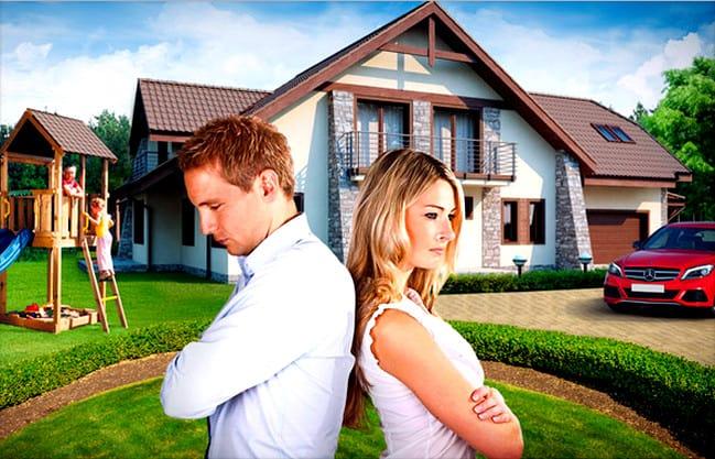 Совместно нажитое имущество при банкротстве физического лица