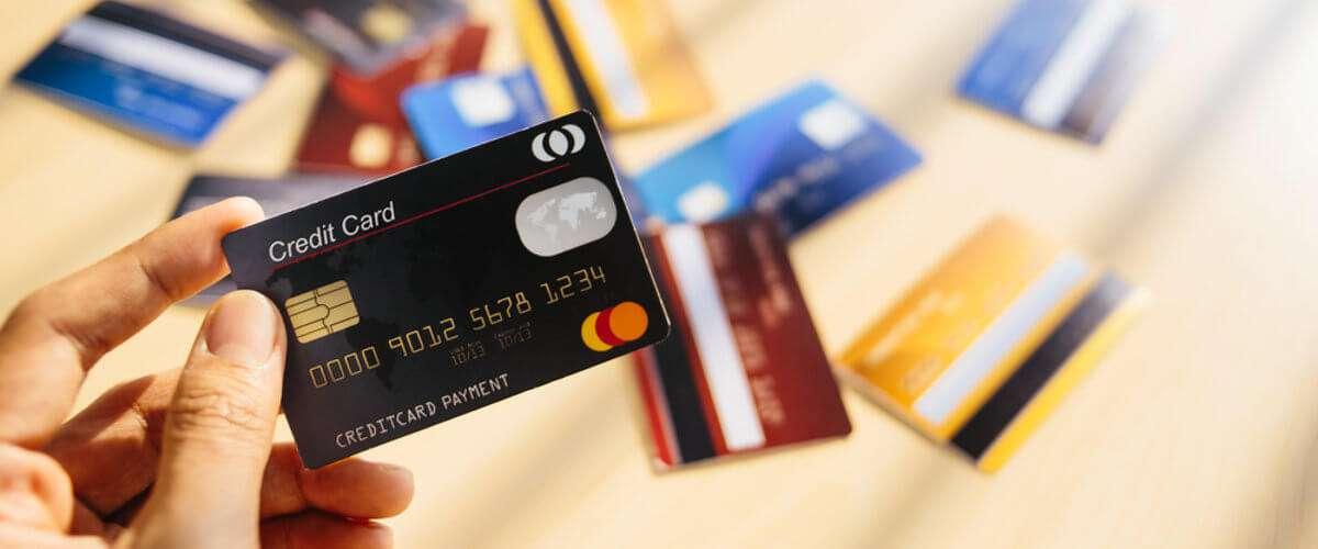 кредитные задолженности